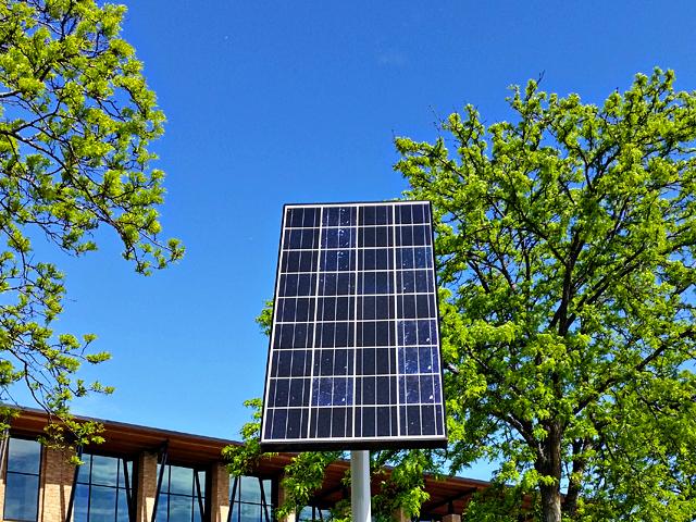 home solar panels 3